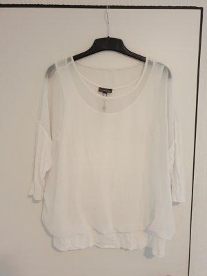 Street One Slip-over blouse wit