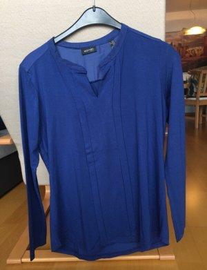 Blusenshirt im tollen blau