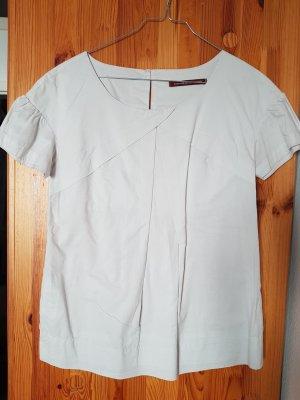Blusenshirt in zartrosé