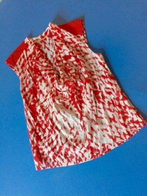 Blusenshirt mit Wasserfallkragen von Kookai | 40