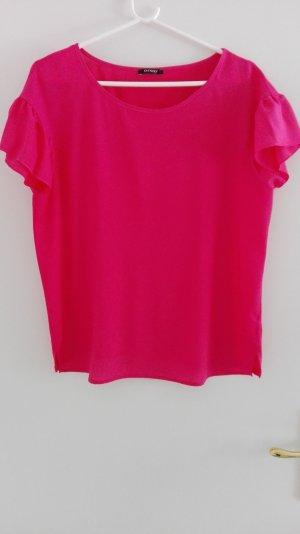 Blusenshirt pink von Orsay