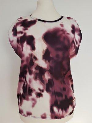 Opus Print Shirt multicolored