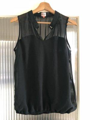 Only Empiècement de blouses noir