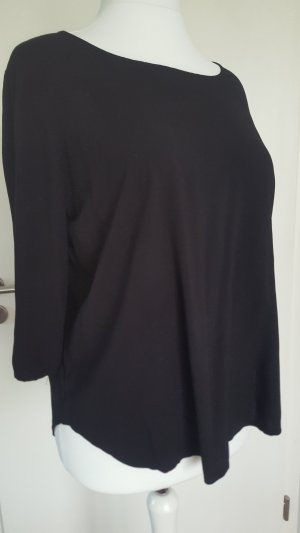 Roadsign australia Slip-over blouse zwart