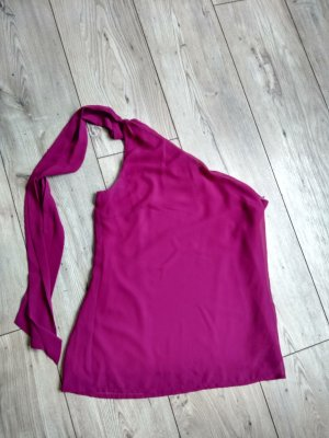 esprit collection Blouse Top magenta