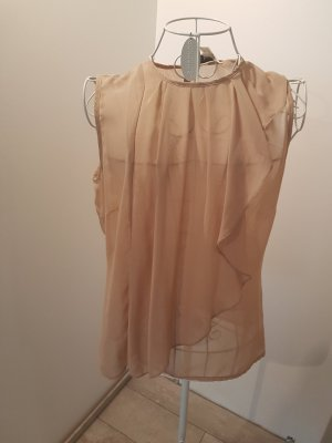 Heine Camisa de mujer nude