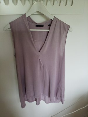 Marc O'Polo Blouse Top lilac-grey violet