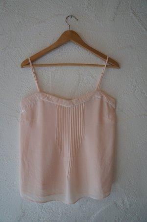 Blusentop nude zartrosa mint&berry Größe 36