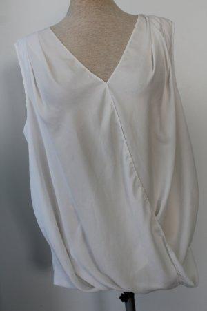 Long Blouse white