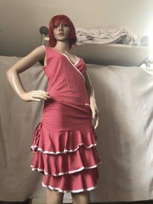 Blutgeschwister, tolles Kleid, strech, Gr M, KP 100€