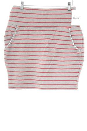 Blutsgeschwister Pencil Skirt flecked casual look
