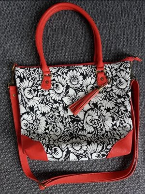 Blutsgeschwister Handtasche