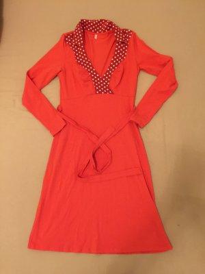 Blutsgeschwister Jersey Dress multicolored