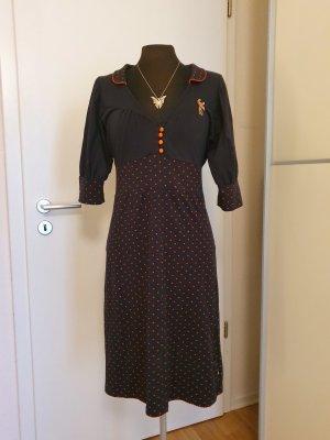 Blutsgeschwister Kleid Gr.M