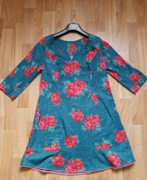 Blutsgeschwister Kleid Indian Style Neuwertig