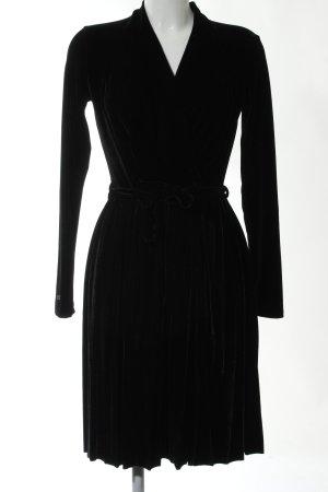 Blutsgeschwister Longsleeve Dress black elegant