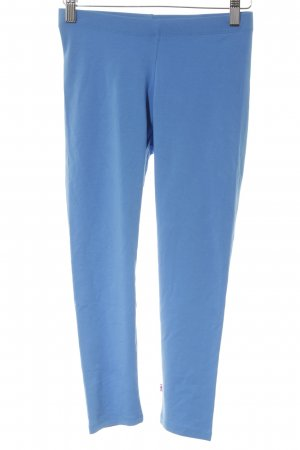Blutsgeschwister Leggings neon blue casual look