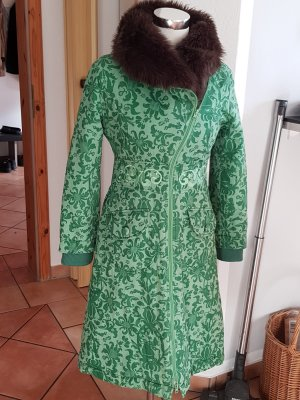 Blutsgeschwister Winter Jacket green