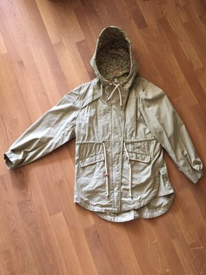 Blutsgeschwister Parka multicolored cotton