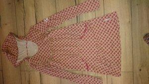 Blutsgeschwister Longsleeve Dress pink