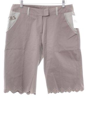 Blutsschwester Shorts blasslila Casual-Look