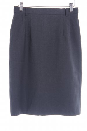 BMW Pencil Skirt dark grey business style