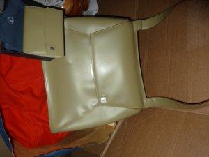 BMW Handtasche und Geldbörse Leder wie neu