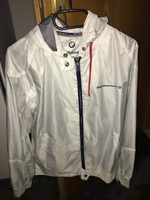 BMW Jacket white