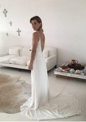 Bo & Luca wedding gown