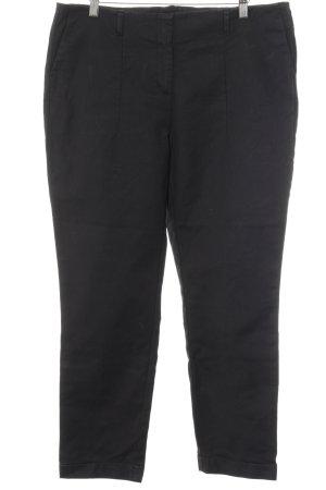 Boden 7/8-broek zwart casual uitstraling