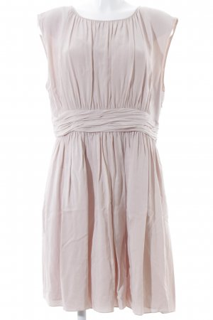 Boden A-Linien Kleid altrosa Elegant