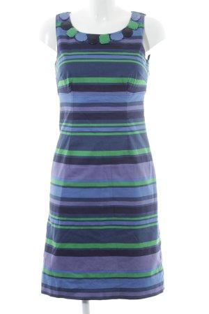 Boden A-Linien Kleid Colourblocking 70ies-Stil