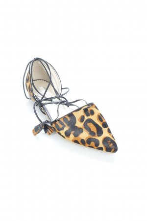 Boden Ballerinas Animalmuster Street-Fashion-Look