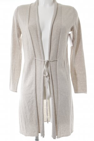 Boden Cardigan creme Casual-Look