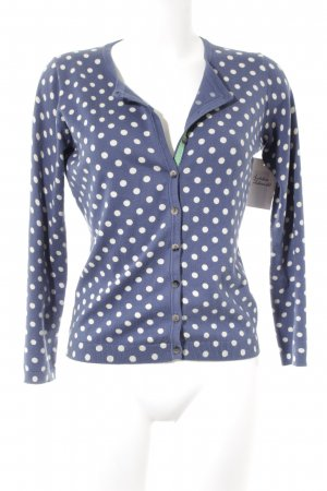 Boden Cardigan Punktemuster Casual-Look