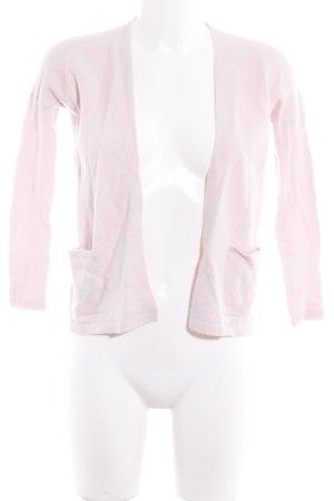 Boden Cardigan rosé Casual-Look