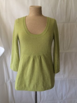 Boden Cashmere Wolle Pullover Gr. M
