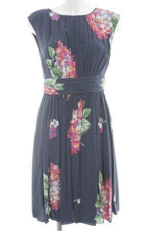 Boden Cocktail Dress floral pattern elegant