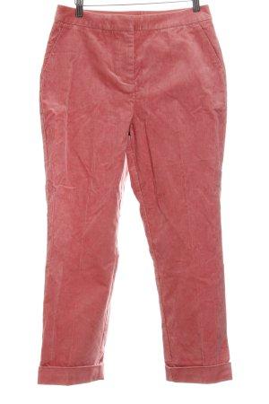 Boden Corduroy broek roze casual uitstraling