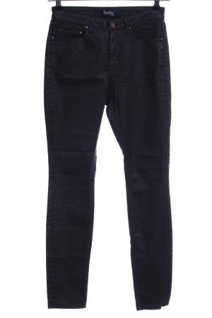 Boden Pantalon cinq poches noir style décontracté