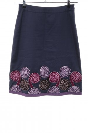 Boden Flared Skirt multicolored casual look