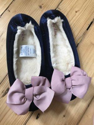 Boden Hausschuhe - süße Ballerina - NEU