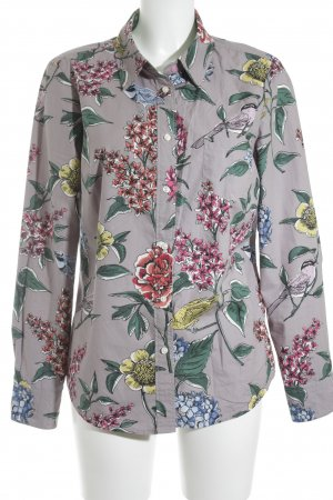 Boden Hemd-Bluse Animalmuster Casual-Look
