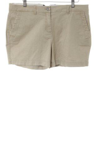 Boden High-Waist-Shorts beige Casual-Look