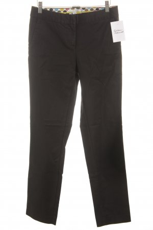 Boden Low-Rise Trousers black casual look