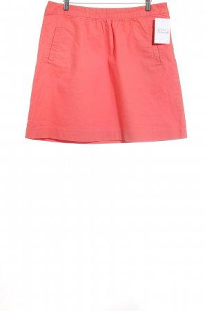 Boden Jeansrock lachs Casual-Look