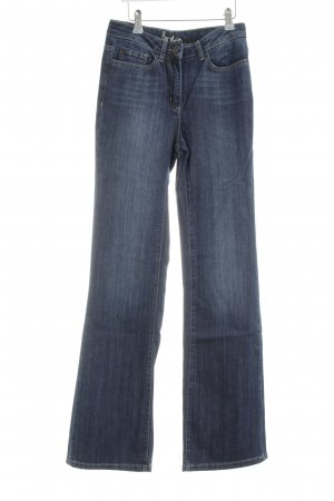 Boden Denim Flares blue casual look