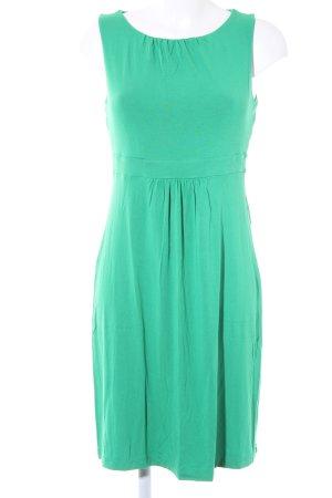 Boden Jerseykleid grün Casual-Look