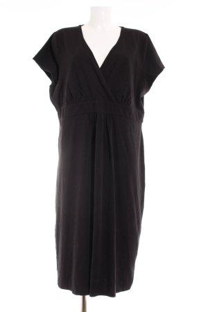 Boden Jerseykleid schwarz Casual-Look