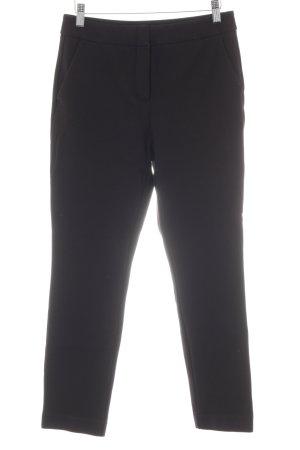 Boden Pantalone peg-top nero stile semplice